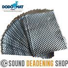 Sound Deadening Dodo Mat DEADN  Hex 30 Sheets 30sq.ft Car Vibration Proofing