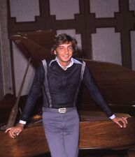 BARRY MANILOW - PHOTO #13