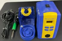 Hakko FX951-66 FX95166 Soldering Station, Digital, 75W, Esd Safe - USED