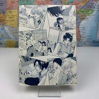 SHIPS SAME DAY Yaoi manga La Esperanza VOLUME 2 Chigusa Kawai