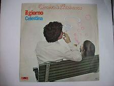 """UMBERTO BALSAMO - IL GIORNO - 7"""" VINYL EXCELLENT CONDITION 1980"""
