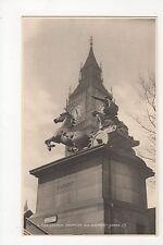 London, Boadicea and Big Ben, Judges L693 Postcard, A875