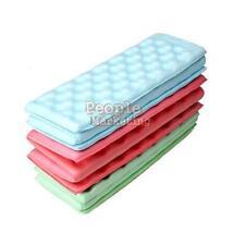 Folding Foldable Waterproof Foam Chair Cushion Seat Garden Park Portable Pad P