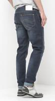 Mens Lee Arvin regular tapered fit jeans 'Fast blue' FACTORY SECONDS L215