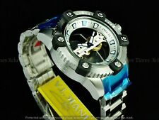 Invicta Men 48mm Octane Ghost Limited Edition Mechanical Skeletonized Dial Watch