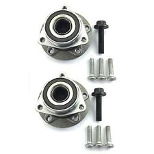 2x Radnabe Radlager vorne Audi A3 8V Seat Leon Skoda Octavia 3 VW Golf 7 Passat