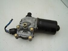Toyota Corolla Hatchback Front wiper Motor  (2002-2004)