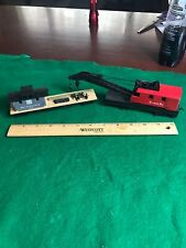 HO Scale Tyco Crane And Boom Car Great Condition (HO341220)