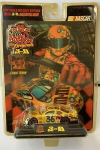 Nascar  Racing Champions 3-D 1999 #36 ERNIE IRVIN M&M 1:64 Diecast