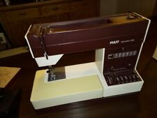 Elektrische Nähmaschine Pfaff 1119 mit Zierstichen