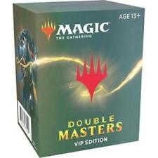 Magic The Gathering doble Masters Vip Edition Pack