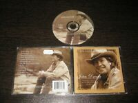 John Denver CD The Unplugged Collection Greatest Hits