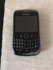 Telefono Movil Blackberry Curve 8520 Black