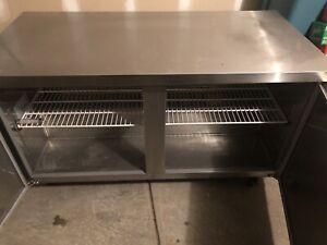 avantco Undercounter Refrigerator