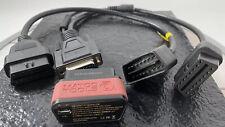 Matco Tools Maximus Automotive Diagnostic Scanner Wireless OBD2 Adapter Kit