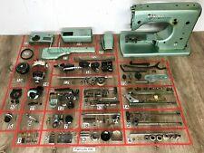 Viking Husqvarna 21E Sewing Machine Part Lots Replacement Repair Original 21A 19