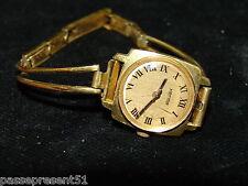 Jolie ancienne montre de femme, Herma