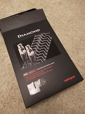 AudioQuest Diamond RJ/E Ethernet Cable LAN-Kabel Netzwerkkabel 0.75m