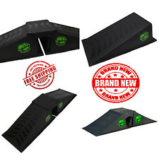 Ten Eighty Micro Flybox Launch Ramp Set BMX Skateboard RC Nitro Car Trick New