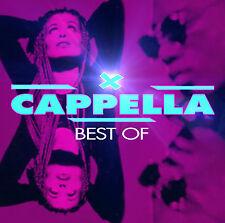 CD Best Of von Cappella  2CDs