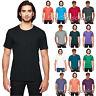Anvil Mens Triblend Crewneck short Sleeve T-Shirt TearAway label Tee XS-3XL 6750