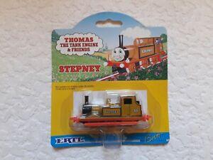 ERTL Thomas the Tank Engine Stepney Die Cast