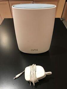 Netgear Orbi LBR20 4G LTE Mesh Wifi Router Hotspot Unlocked