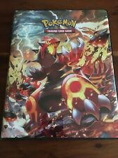 Pokémon XY Ancient Origins TCG COMPLETE COLLECTION Binder 100/98 Rare Full Art