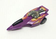"""Hot Wheels Speed Fleet """"XT-3"""" Purple - 1988"""