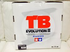 tamiya TB EVOLUTION 2 *LIMITED EDITION*CHASSIS KIT 58284