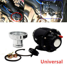 Universal BOV SQV 4 SSQV IV Turbo Blow Off Valves JDM Turbo Charger with Adaptor