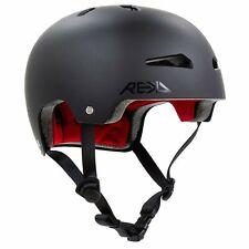 Rekd Elite 2.0 Helmet - Black