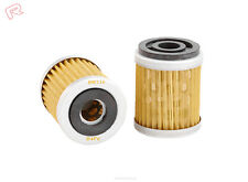 RYCO MOTORCYCLE OIL FILTER - RMC116 (KN-143)