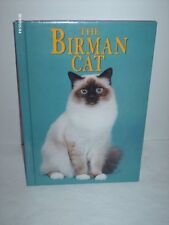 The Birman Cat (Learning about Cats)