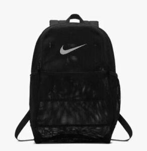 Compuesto Desierto Mes  Las mejores ofertas en Mochilas Blanco Nike Mochila, bolsos y maletines  para hombres | eBay