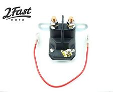 Polaris ATV Starter Relay Solenoid Magnetic Switch 4011335 Replacement 2FastMoto