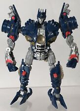Transformers Movie Soundwave Figure Gathering At Nemesis ROTF Deluxe Class As-Is