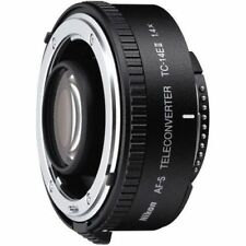 Near Mint! Nikon AF-S TC-14E II (1.4x) Teleconverter - 1 year warranty