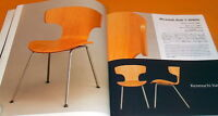 Japanese Chairs - The Chairs and Designers of the Modern Classic book #0487