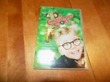 A Christmas Story Ralphie Red Ryder Bb Gun Movie Family Holiday Classic Ln Dvd