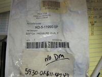 332/C1720 JCB Pressure Switch NSN 5930016114749