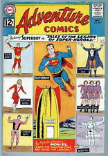 ADVENTURE COMICS #300 w Superboy 1962 Legion Super-Heroes series begins