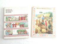 Book Of Mormon Stories / Reader - Illustrated Stories SC/HC Book LDS Children
