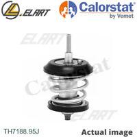 ENGINE COOLANT THERMOSTAT FOR VW SKODA SEAT AUDI PASSAT 362 CDAA CALORSTAT BY