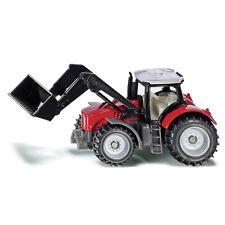 SIKU Massey Ferguson mit Frontlader Traktor Spielzeugauto Modellauto Super 1484
