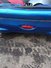 Peugeot 206 Rear Fog Light