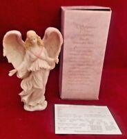 Seraphim Classics Priscilla Benevolent Guide 1994 Roman #69301
