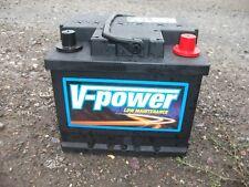 063 V - POWER Car Battery 12 VOLT