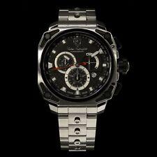 Tonino Lamborghini 4830 Stainless Steel 4 Screws Chronograph Watch