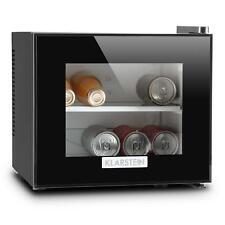 [OCCASION] Réfrigérateur 10l Minibar Mini Frigo Châssis Métal Porte verre Double